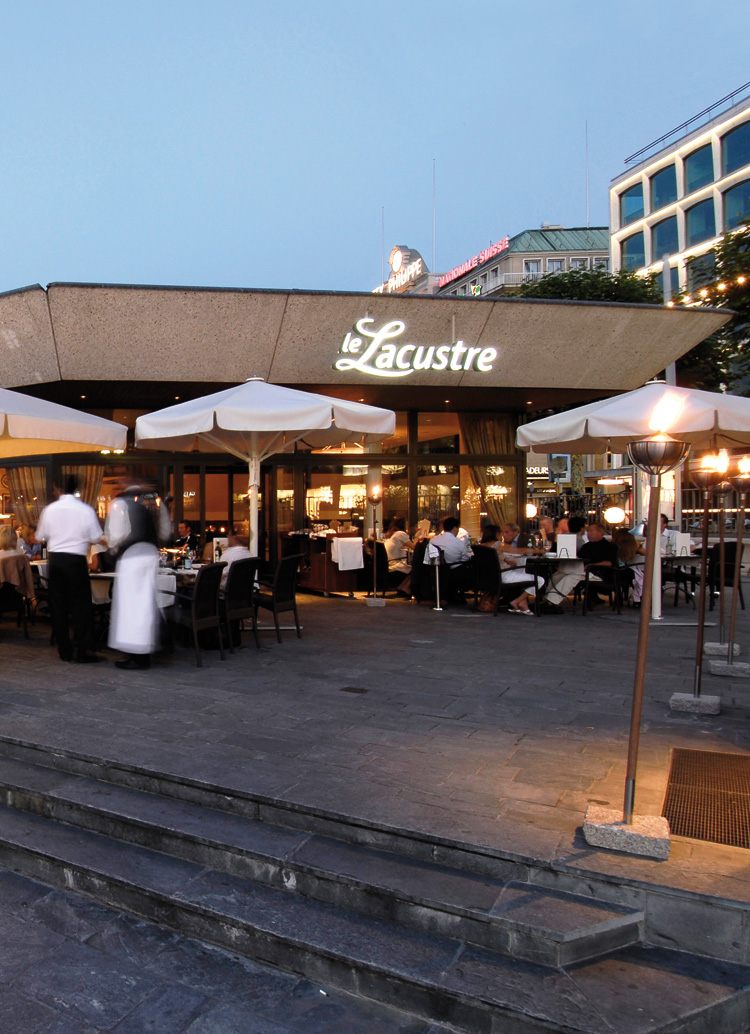 Boutique Hotel Lausanne