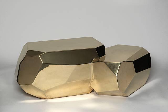Möbel Rock von Arik Levy
