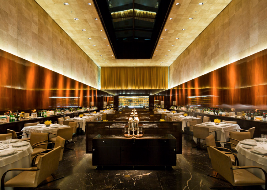 Innenarchitekt Interior Design Hotel Hotellerie Restaurant Retail: Architecture by Isay Weinfeld