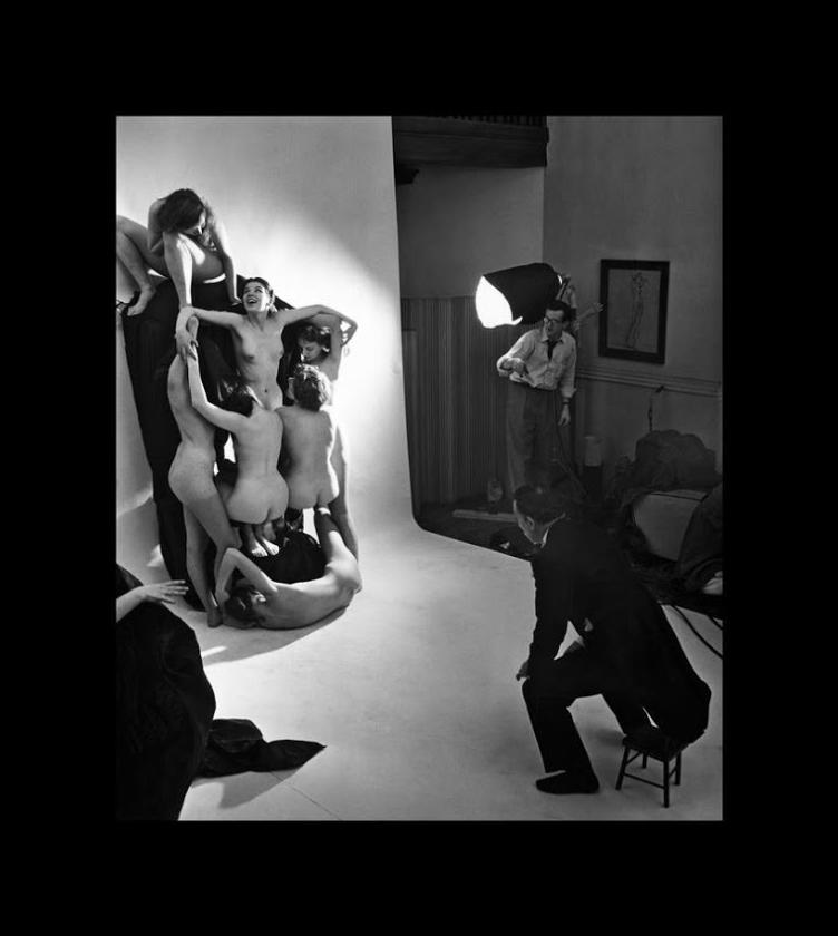 Salvador Dali - In Voluptate mors, 1951
