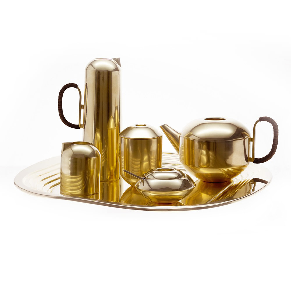 Tea Set von Tom Dixon