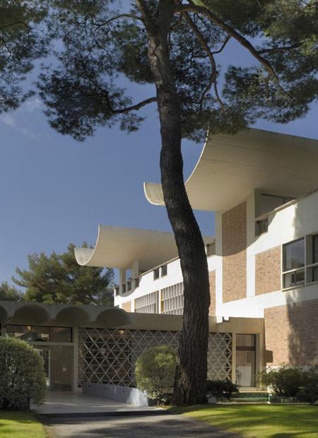 Innenarchitekt Interior Design Hotel Hotellerie Restaurant Retail: Jean-Luis Pratt