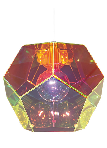 interior architect interior design hospitality retail: Conical pendant lamp