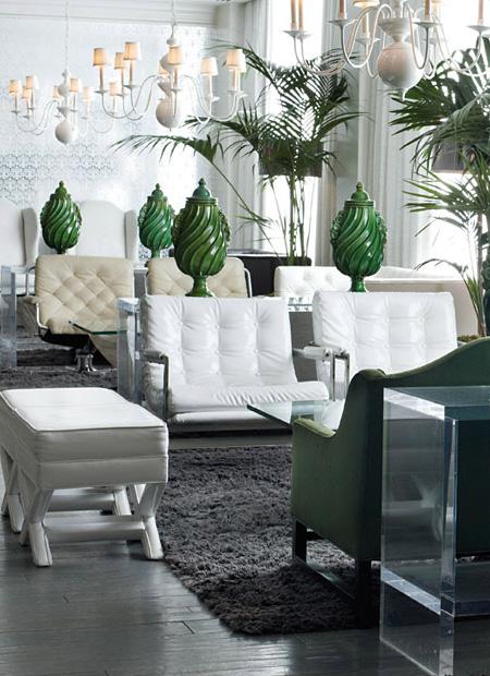 interior architect interior design hospitality retail: the viceroy santa monica